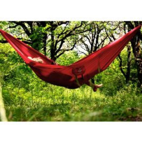 Amazonas Hammock Silk Traveller Xl Chili från Amazonas