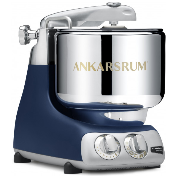 Ankarsrum Assistent Akm 6230 Kjøkkenmaskin Royal Blue från Ankarsrum