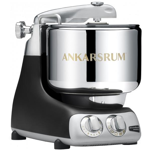 Ankarsrum Köksmaskin Assistent Original + Kokbok från Ankarsrum