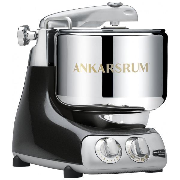 Ankarsrum Köksmaskin Assistent Original + Kokbok Diamond från Ankarsrum