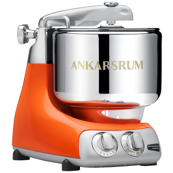 Ankarsrum Köksmaskin Assistent Original + Kokbok Pure från Ankarsrum