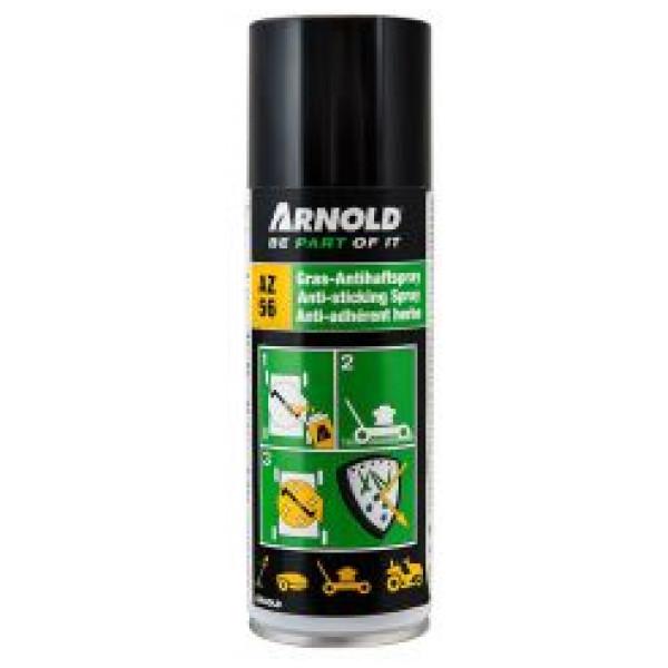 Arnold Antistick Spray För Gräsklippare & Snöslungor från Arnold