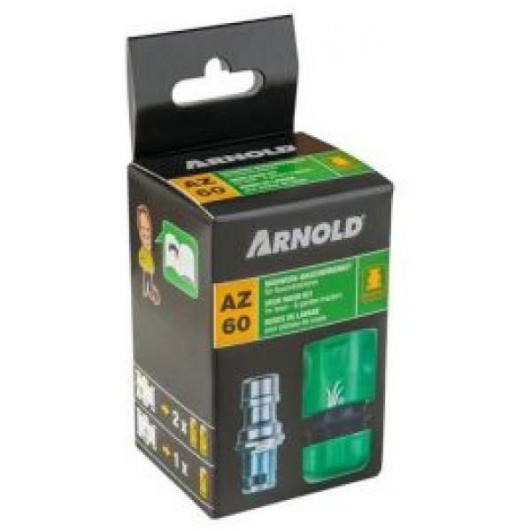 Arnold Spolmunstyckte Trädgårdstraktorer Mtd från Arnold