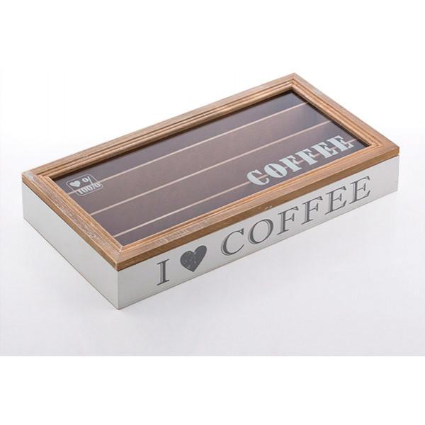 Ask För Kaffekapslar Vintage från Inget märke