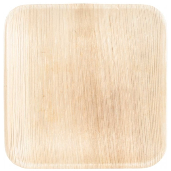 Assiett Palmblad från Inget märke