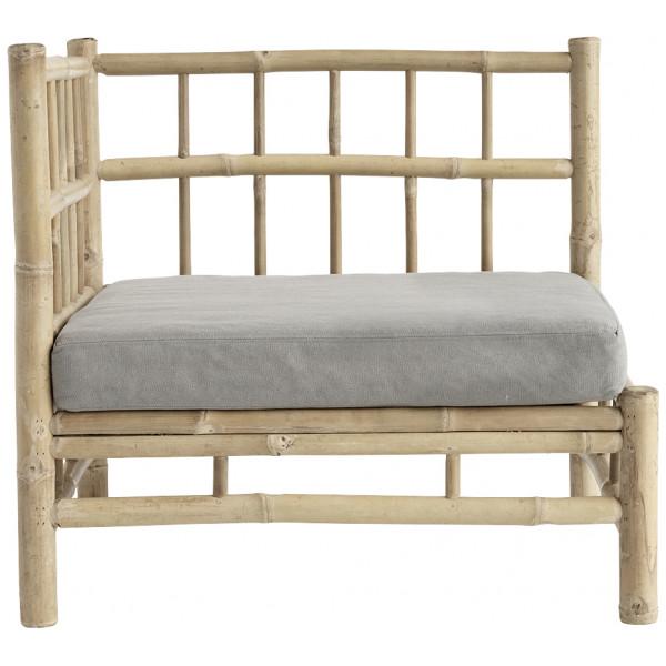 Bambu Lounge Soffa Hörnmodul Tine K Home från Inget märke