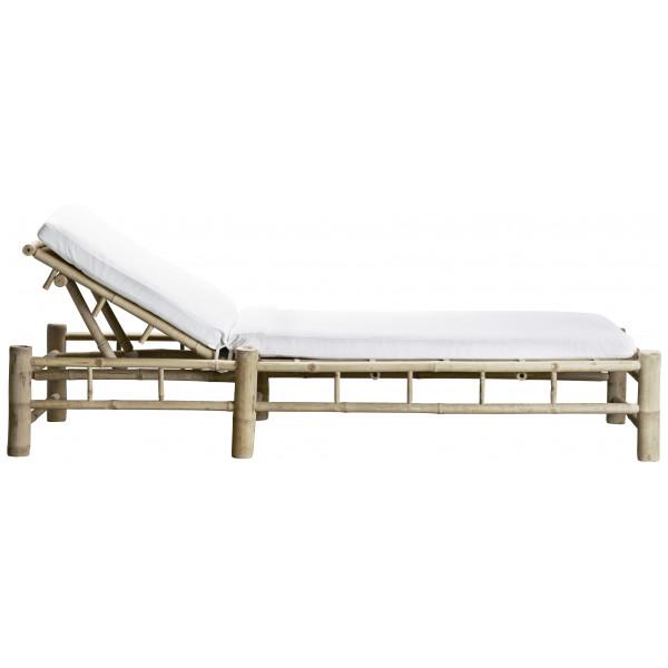 Bambu Solsäng Tine K Home 80 X 210 Cm från Inget märke