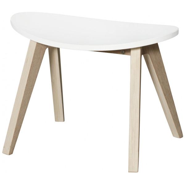Barnmöbel Pall Pingpong Wood Collection Sits Oliver Furniture från Inget märke