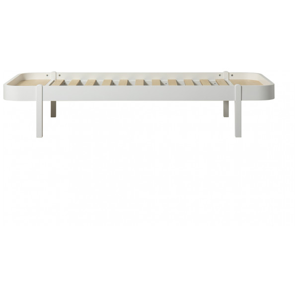 Barnmöbel Wood Lounger 90 Cm Oliver Furniture från Inget märke