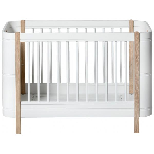 Barnmöbel Wood Mini + Basic Oliver Furniture från Inget märke