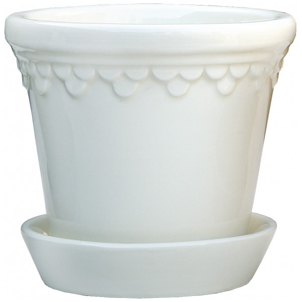 Bergs Potter Köpenhavner KrukaFat 18 Cm från Bergs potter