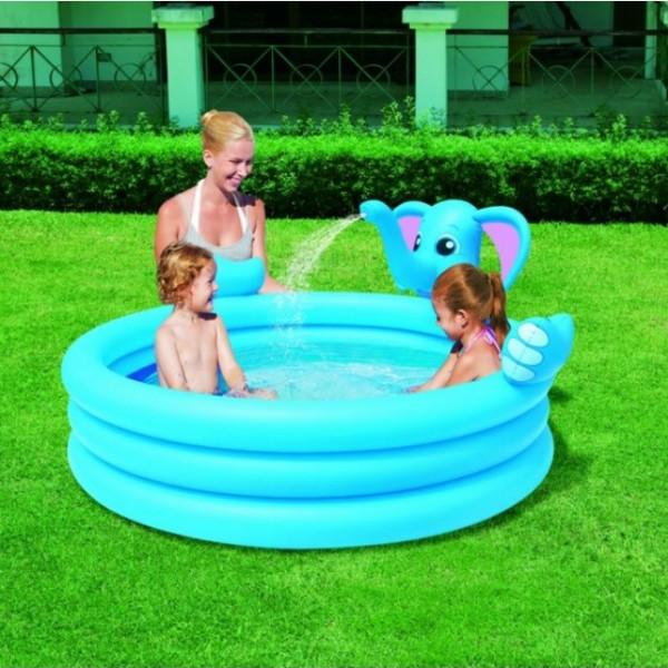 Bestway Elephant Spray Pool från Bestway