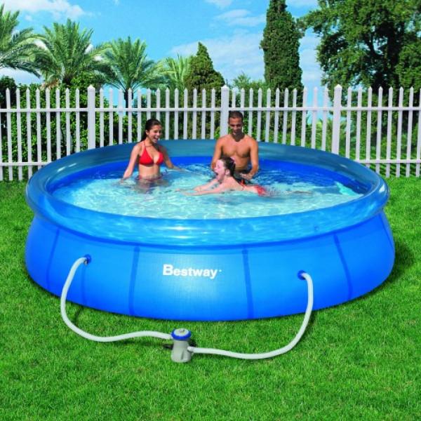 Bestway Fast Set Pool 366 X 76 Cm från Bestway