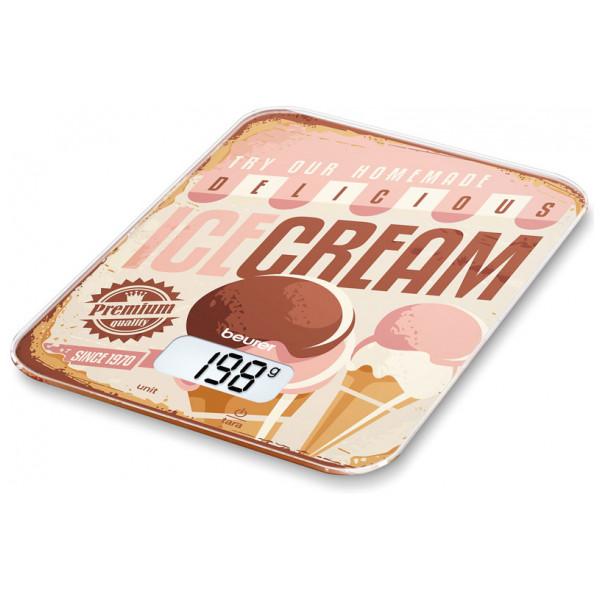 Beurer Köksvåg Ks19 Ice Cream från Beurer
