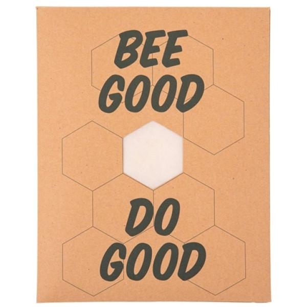 Bivaxduk Bee Good från Inget märke