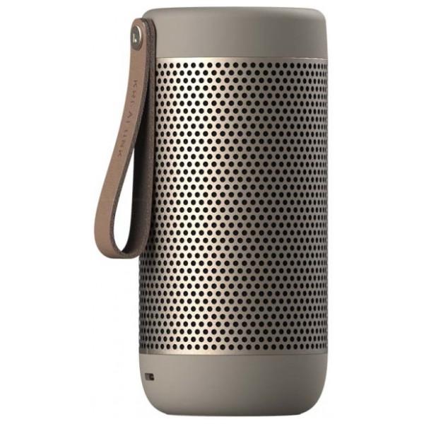 Bluetooth Högtalare Acoustic Sand Kreafunk från Inget märke