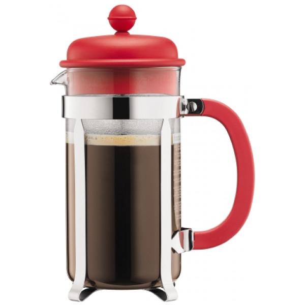 Bodum Caffettiera Kaffebryggare 8 från Bodum