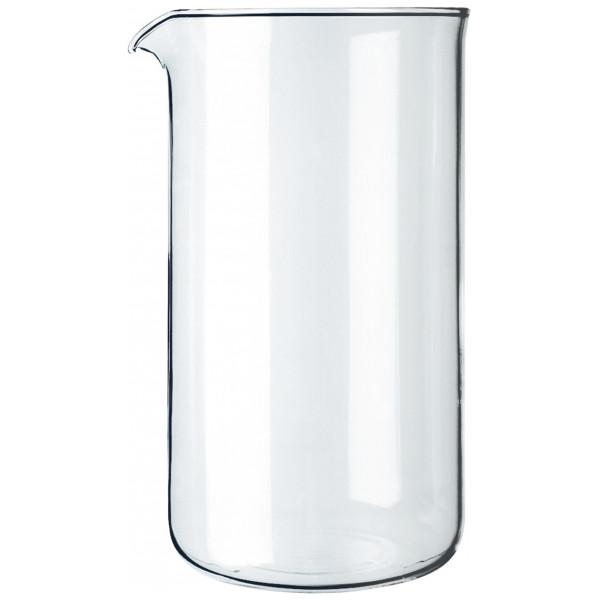 Bodum Extra Glas Till 8 Koppars Chambord Presskanna från Bodum