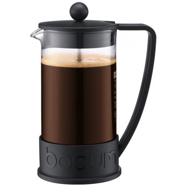 Bodum Kaffebryggare Brazil Pressbryggare 8 1,0 L från Bodum