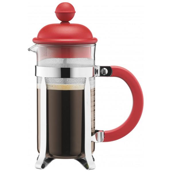 Bodum Kaffebryggare Caffettiera Pressbryggare 3 0,35 L från Bodum