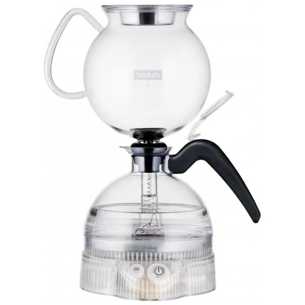 Bodum Kaffebryggare Epebo Elektrisk Vakuum 8 1,0 L från Bodum