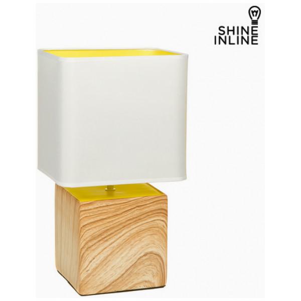 Bordslampa I Keramik By Shine Inline från Inget märke