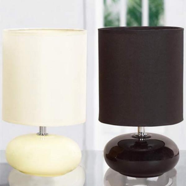 Bordslampa Pebble Färg från Inget märke