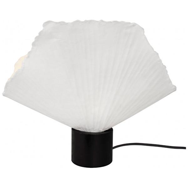 Bordslampa Tropez Natur Globen Lightning från Inget märke