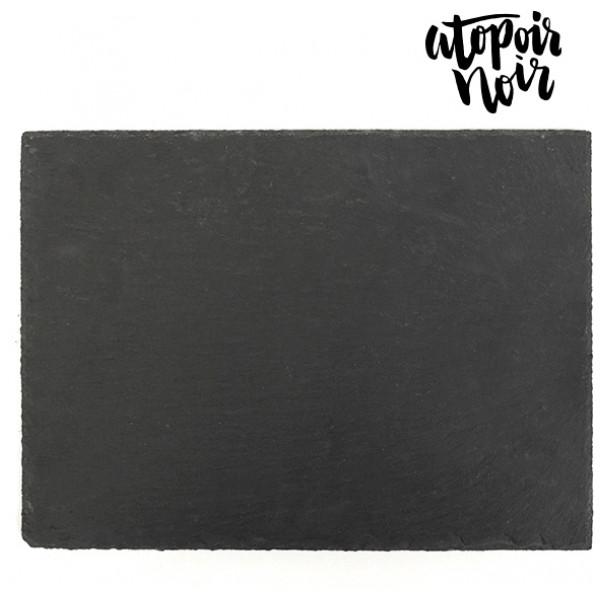 Bordstablett Atopoir Noir från Inget märke