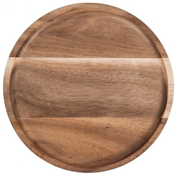 Bricka Wood från Inget märke
