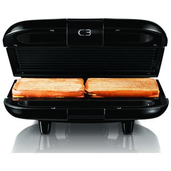 C3 Ciabatta 2 Smörgåsgrill från C3