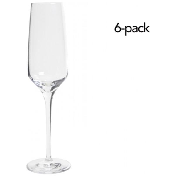 Champagneglas Berlin från Inget märke