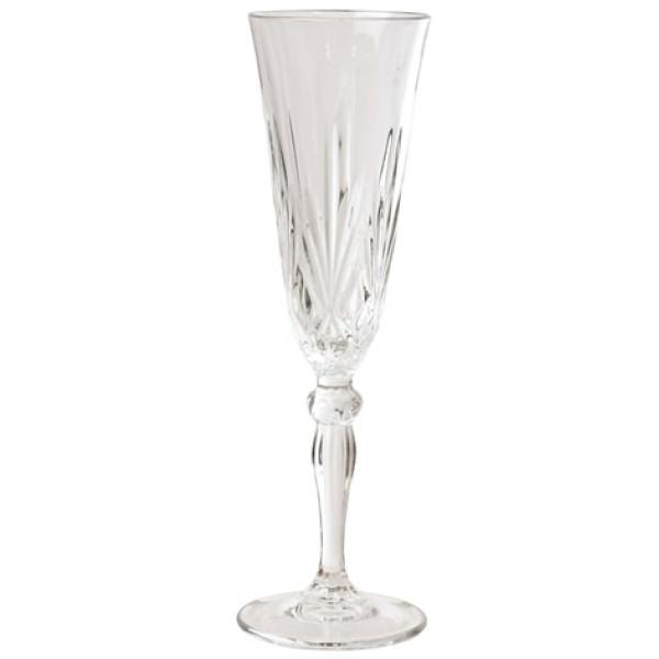 Champagneglas Melodia från Inget märke