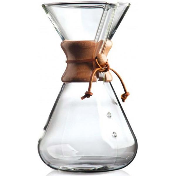 Chemex Kaffebryggare Classic Handgjorda 13 från Chemex