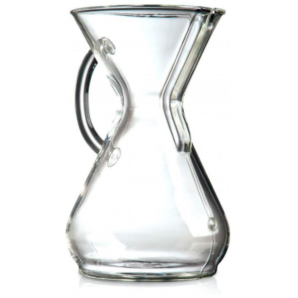Chemex Kaffebryggare Glashandtag 10 från Chemex