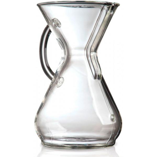 Chemex Kaffebryggare Glashandtag 8 från Chemex