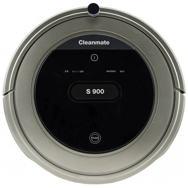 Cleanmate Dammsugare S900 från Cleanmate