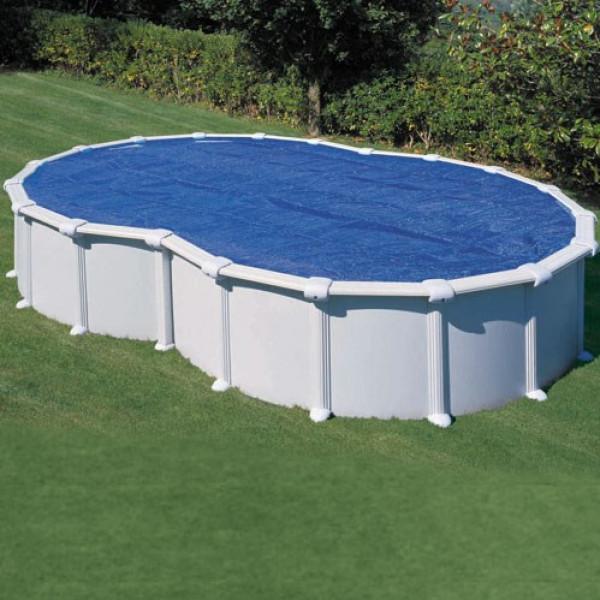 Clear Pool Termofolie Åttaformad Längd X Bredd 650 420 Cm från Clear pool