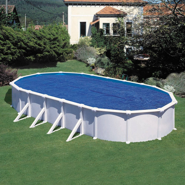 Clear Pool Termofolie Oval Längd X Bredd 623 360 Cm från Clear pool