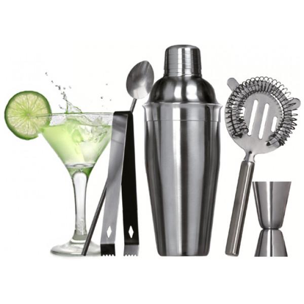 Cocktailset 5 Delar från Inget märke