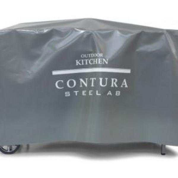 Contura Steel Väderskydd från Contura steel
