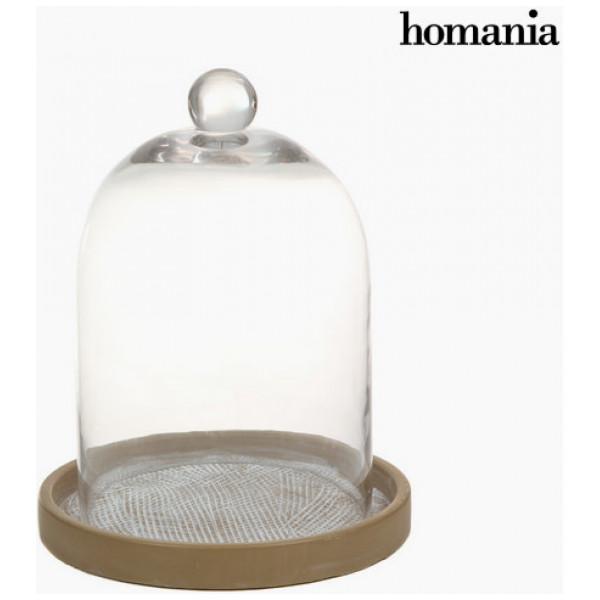 Dekoration I Cement By Homania från Inget märke