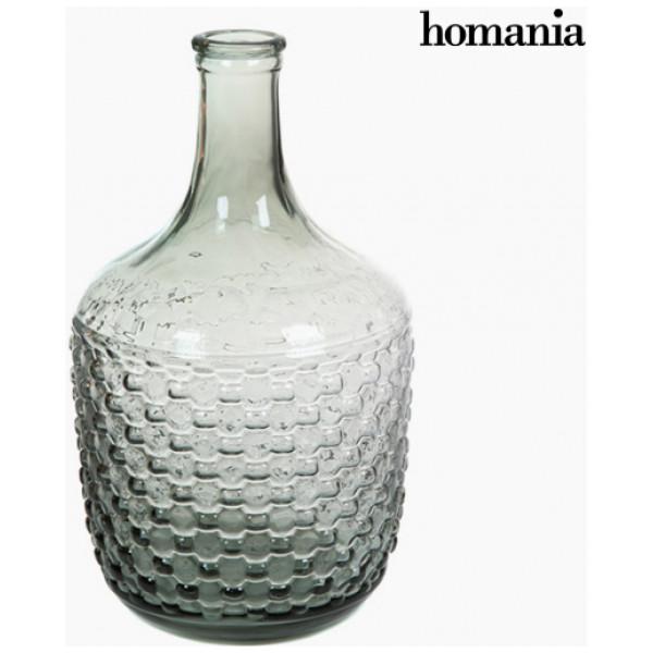 Dekorativ Karaff Glas - Pure Crystal Deco Samling By Homania från Inget märke