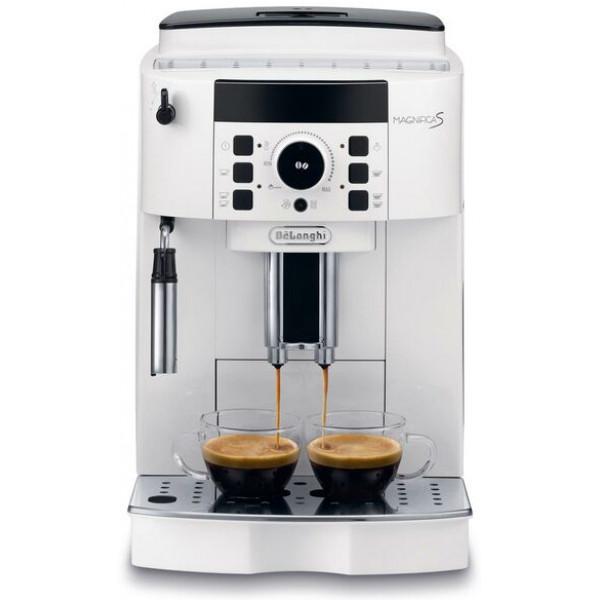 Delonghi Espressomaskin Ecam21117W från Delonghi