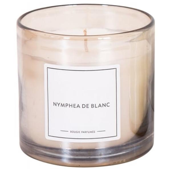 Doftljus Paris Blanc från Inget märke