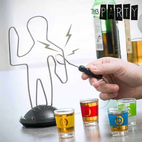 Dryckesspel Heta Tråden Th3 Party från Inget märke
