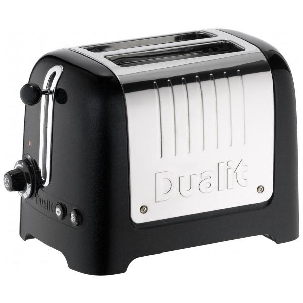 Dualit Lite 2-Skivor High Gloss från Dualit