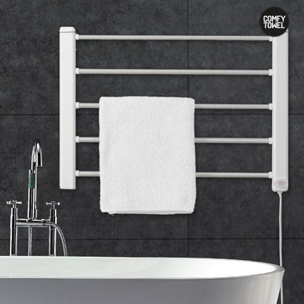 Elektrisk Handdukstork Comfy Towel från Inget märke