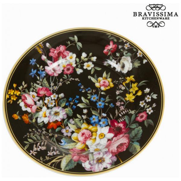 Fat Med Ask Blomster - Kitchen ' S Deco Samling By Bravissima Kitchen från Inget märke