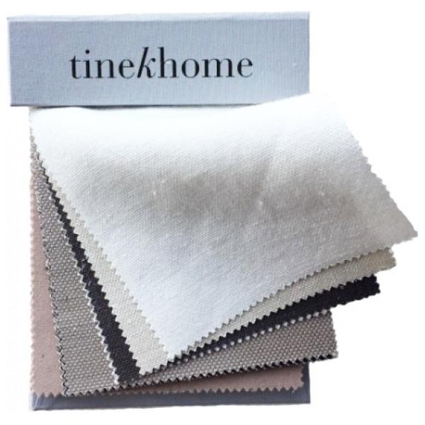 Fåtölj Tine K Home Soffa Fåtölj Sänggavel Tygprover från Inget märke